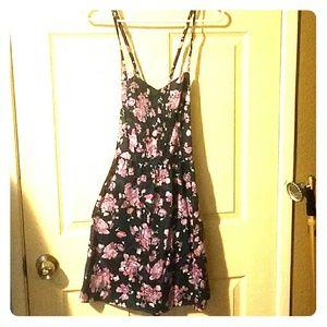 NWT Floral summer dress